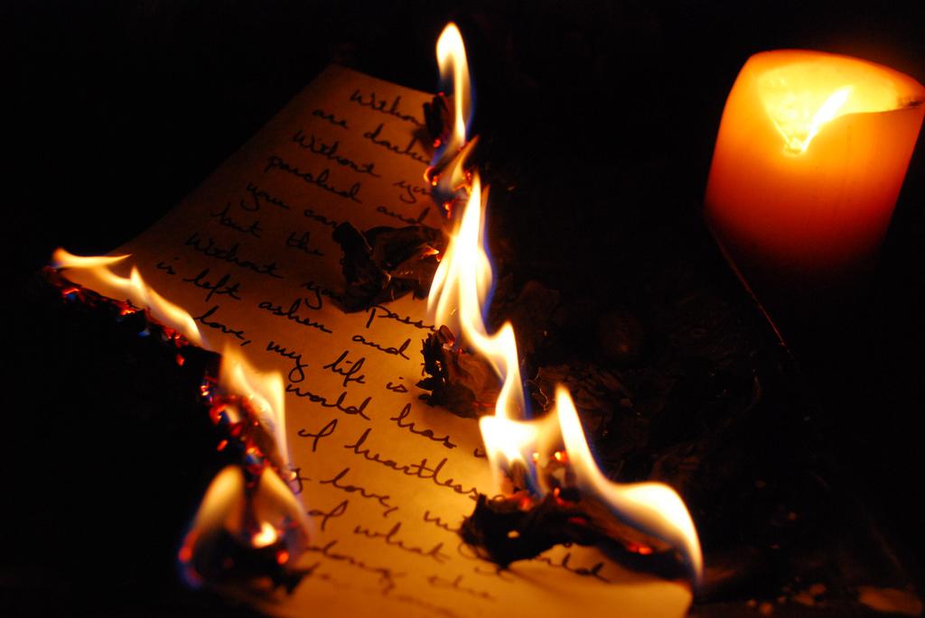 letters-burned